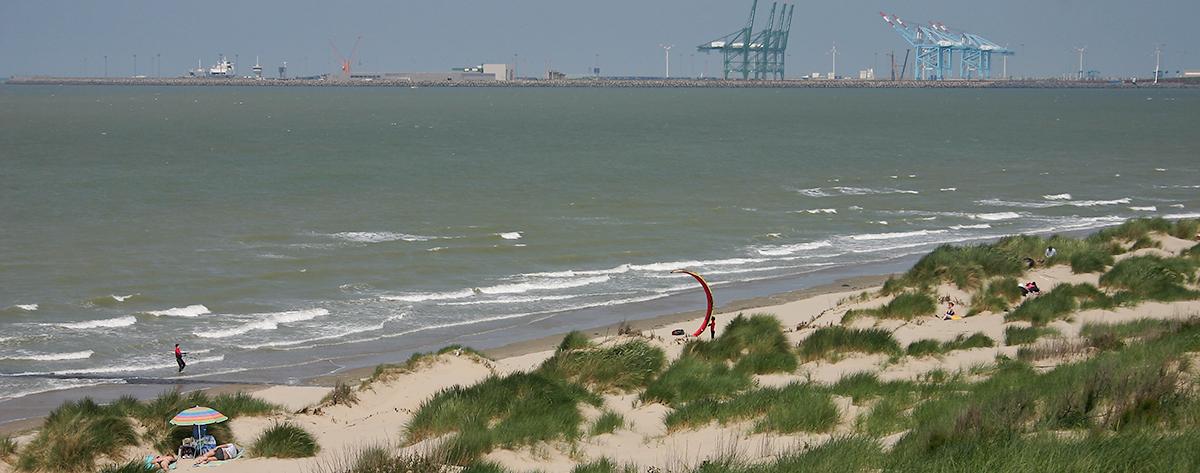 Vorschaubild Oostende