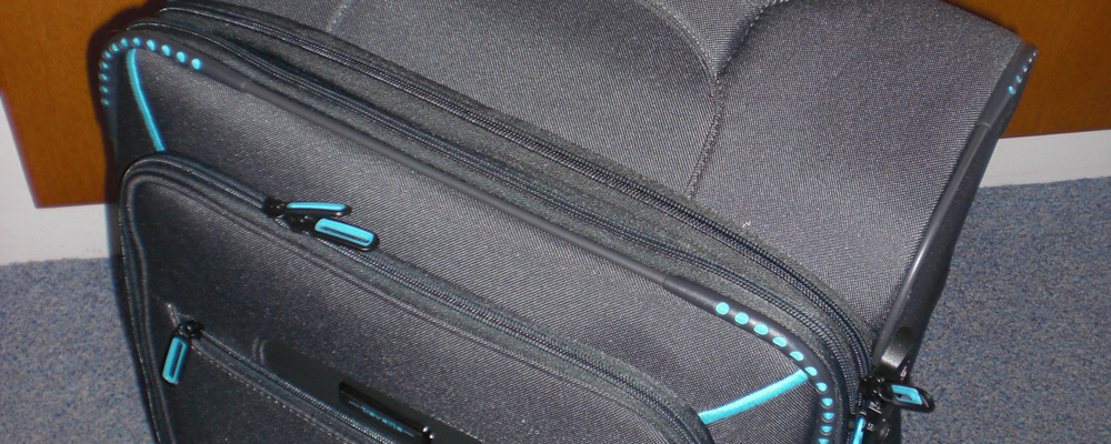 Vorschaubild Koffer neu