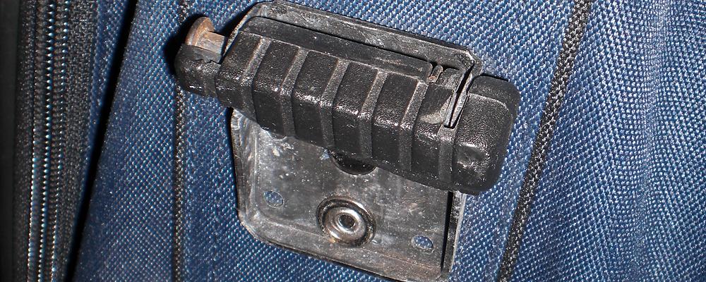 Vorschaubild Koffer alt