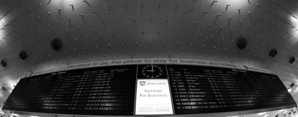 Vorschaubild Flughafen Hannover