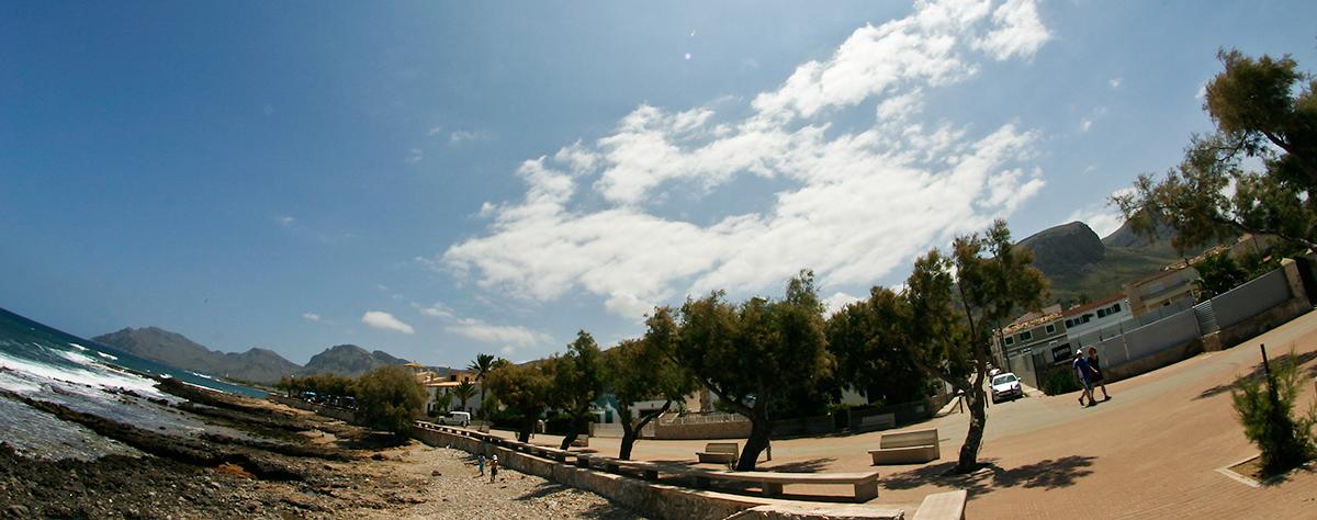 Vorschaubild Colònia de Sant Pere
