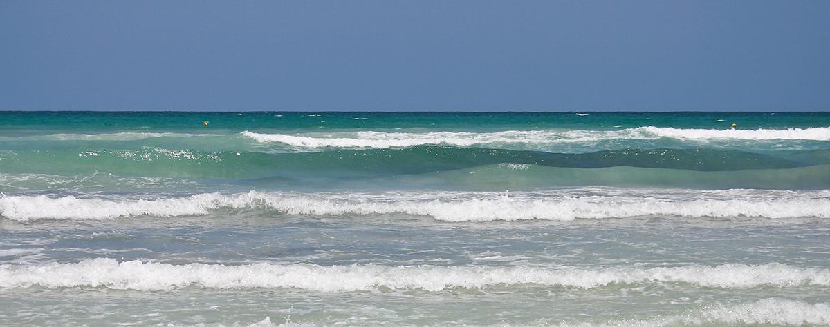 Vorschaubild Strand Can Picafort