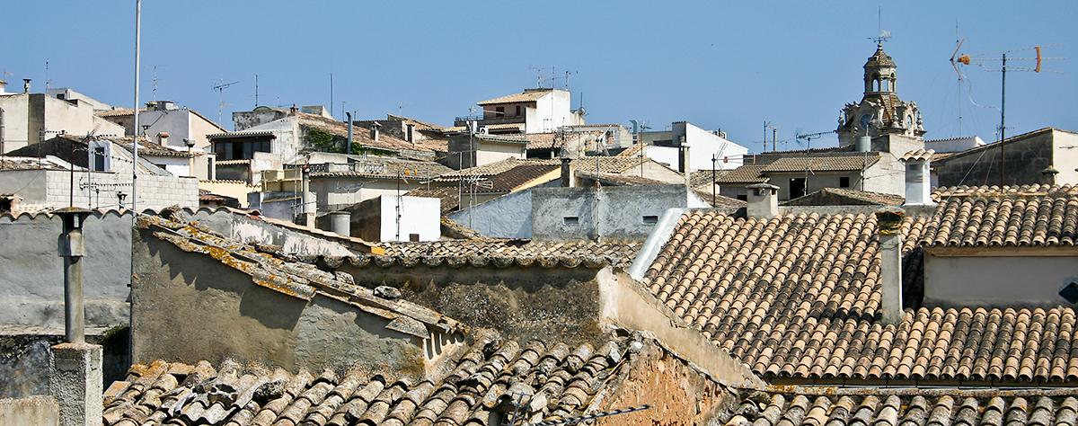Vorschaubild Alcúdia Stadtmauer
