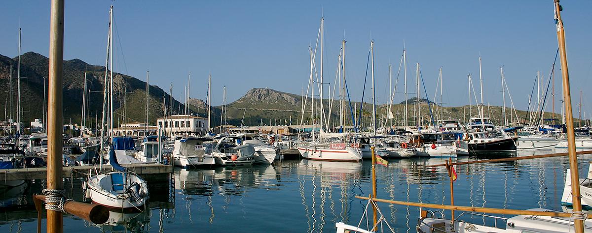 Vorschaubild Port de Pollenca