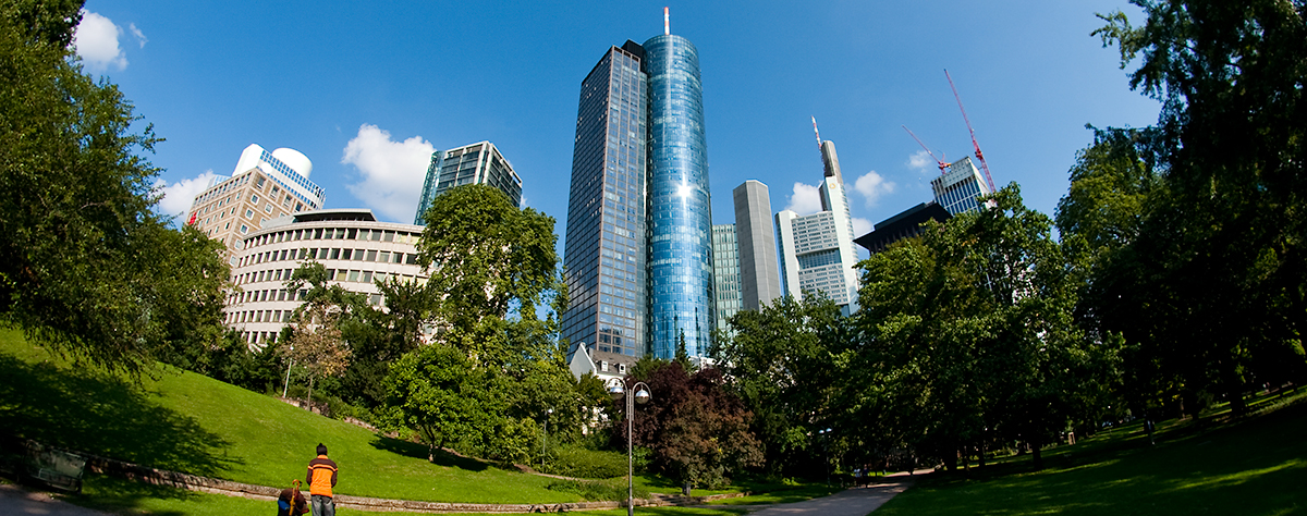 Vorschaubild Frankfurt Taunusanlage