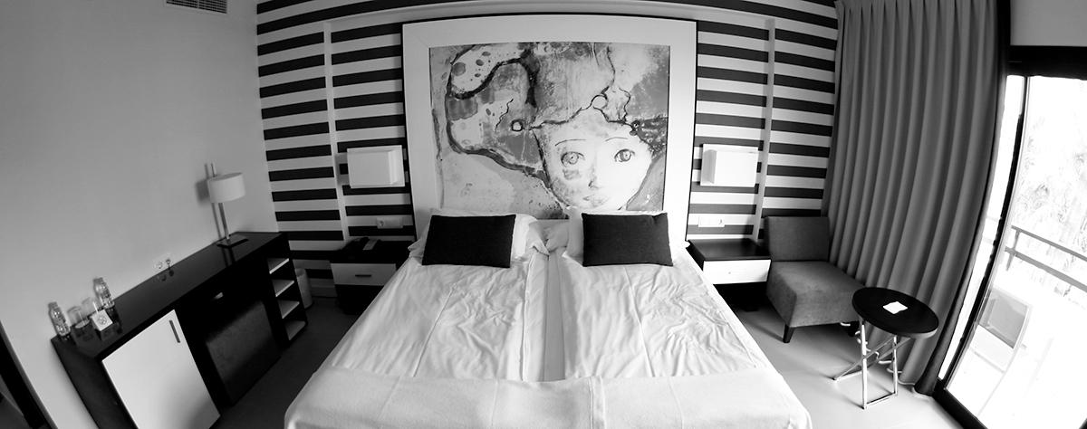 Vorschaubild Hotel Bahia del Este