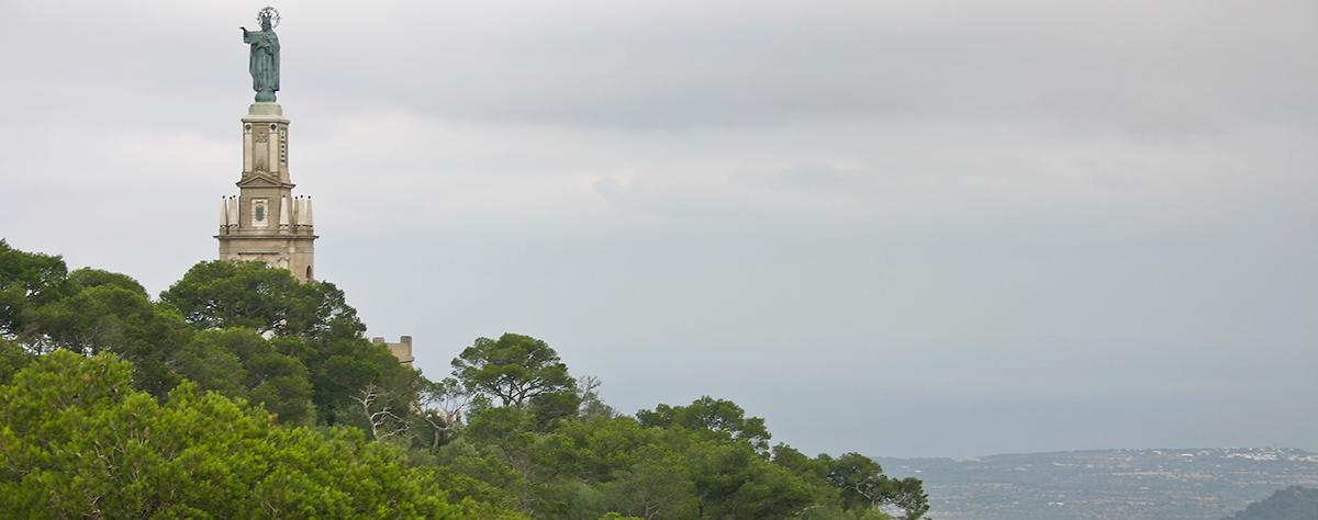 Vorschaubild Santiago de Sant Salvador