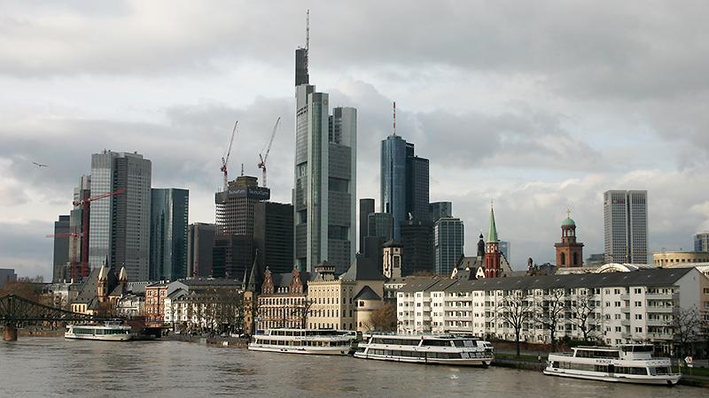 Hessen ist...Skyline!