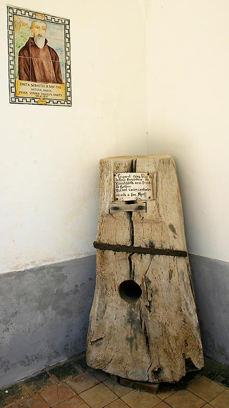 Sebastià de Sant Pau