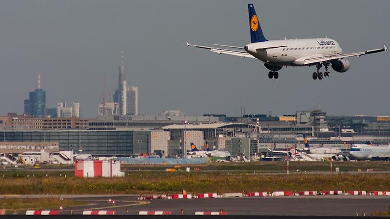 Lufthansa // D-AIQC // Airbus A320-211