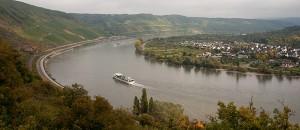 Koblenz und Umgebung // Oktober 2013