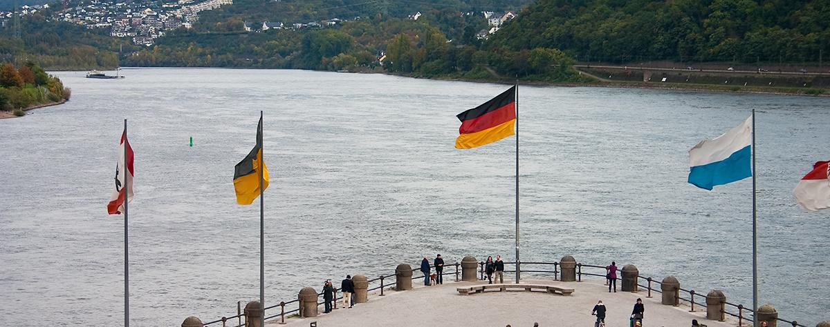 Vorschaubild Deutsches Eck