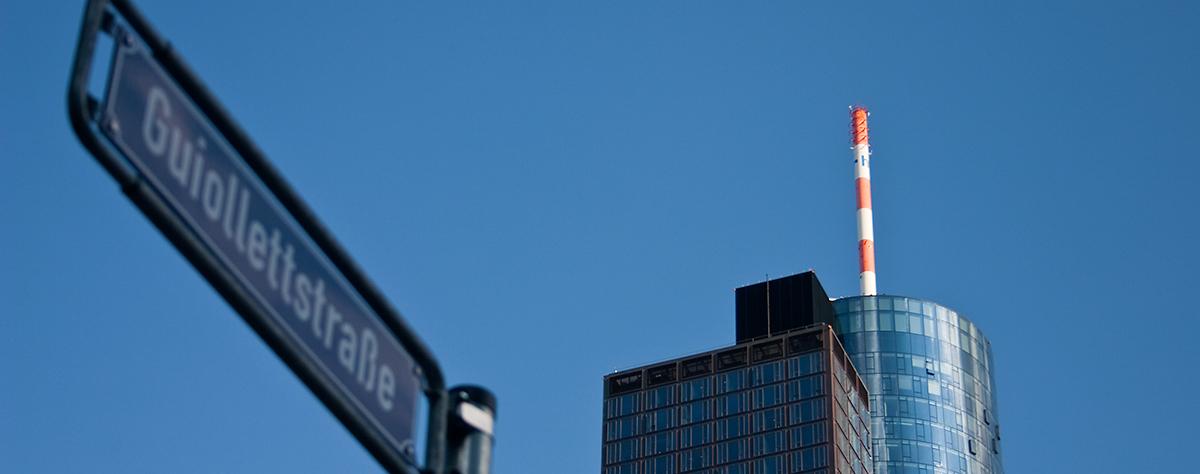 Vorschaubild MainTower Frankfurt