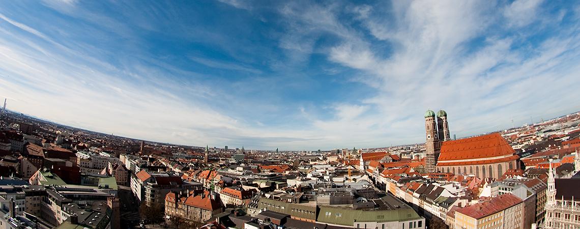 Vorschaubild München