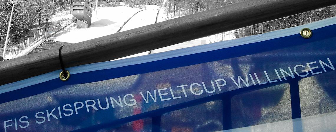 Vorschaubild Skispringen Willingen 2014