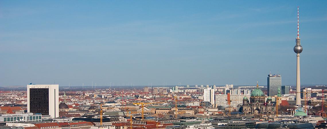 Vorschaubild ITB Berlin