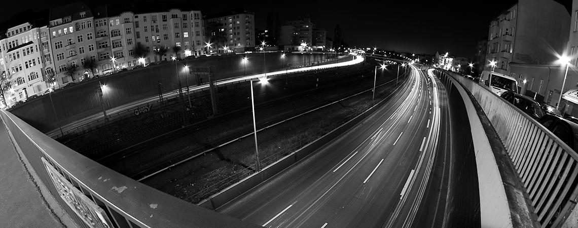 Vorschaubild Berlin @ night