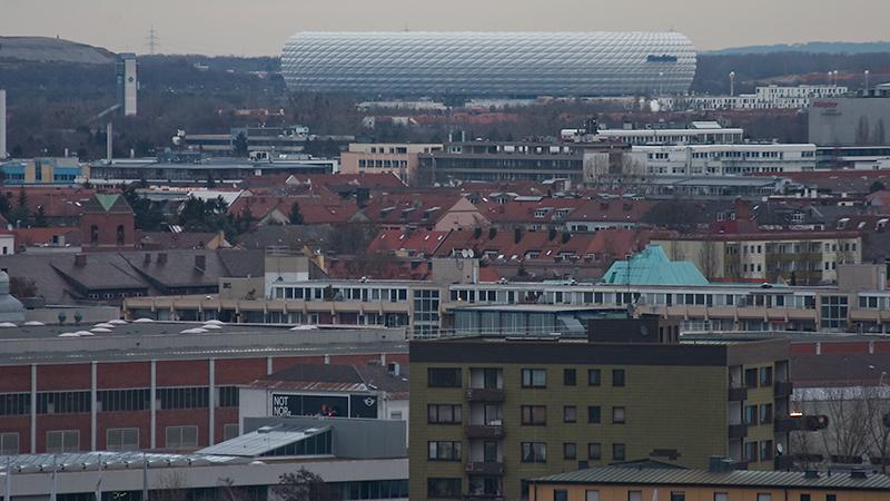 ...Allianz-Arena