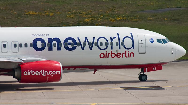 B737-86J (D-ABME) von Air Berlin
