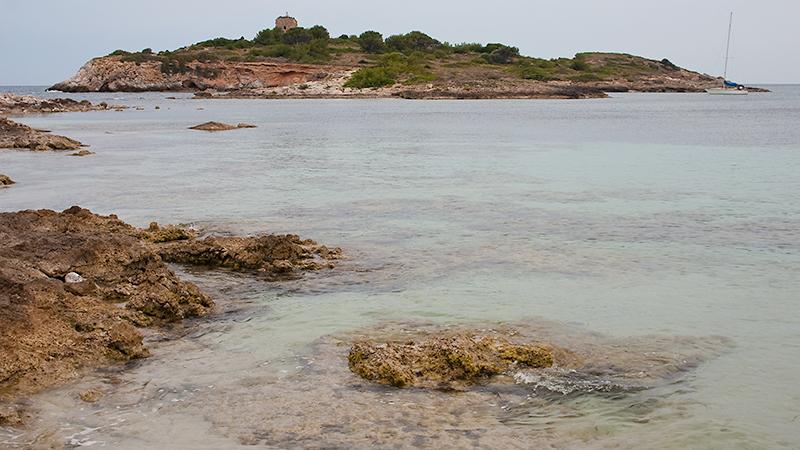 Illa de sa Torre