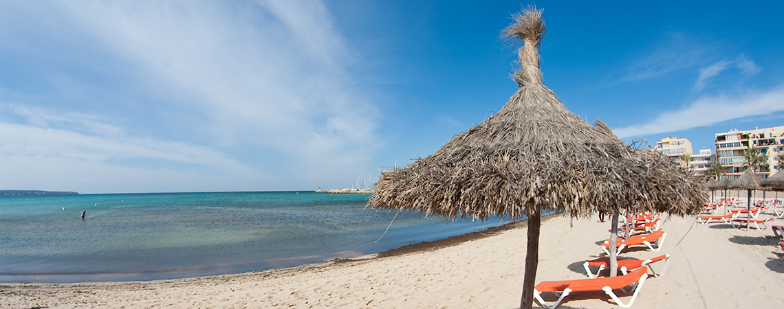 Vorschaubild Mallorca