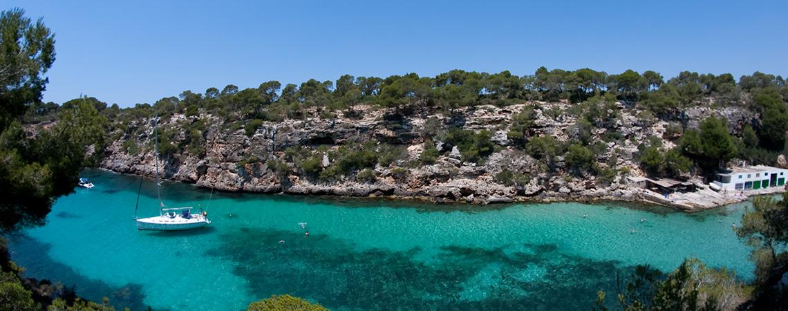 Vorschaubild Mallorca - Cala Pi