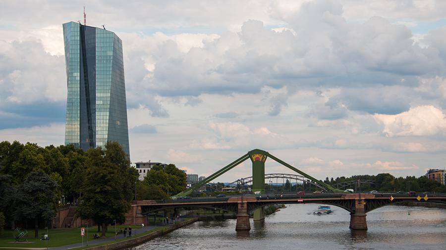 Neubar EZB - es geht voran