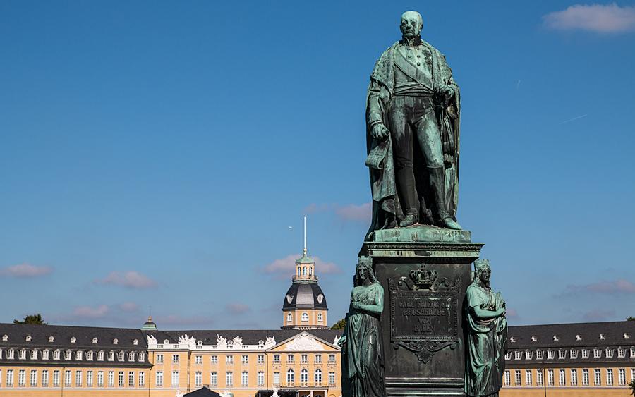 Karl Friedrich von Baden (1728 - 1811)
