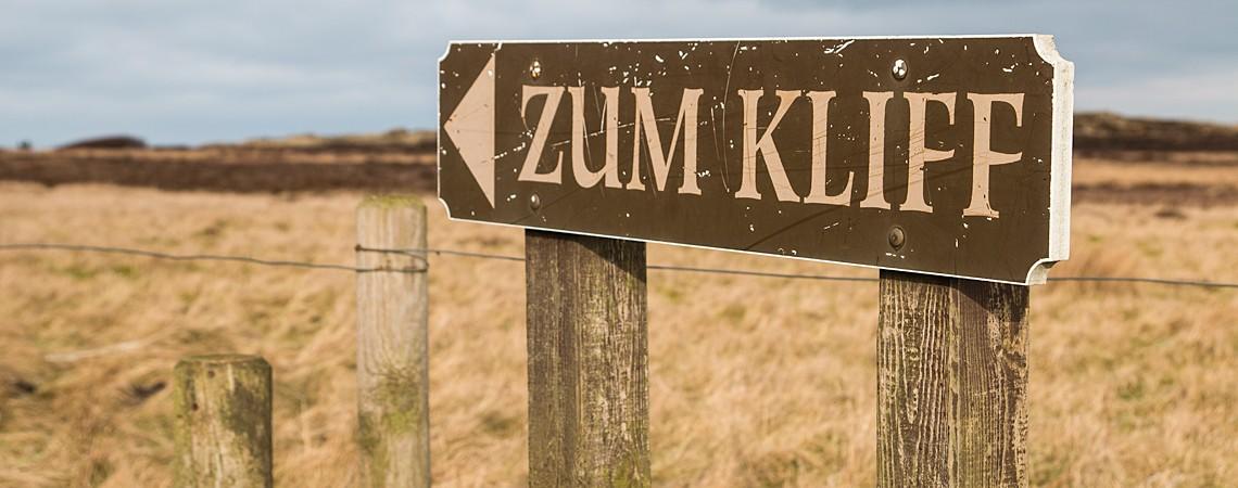 Vorschaubild Morsum Kliff