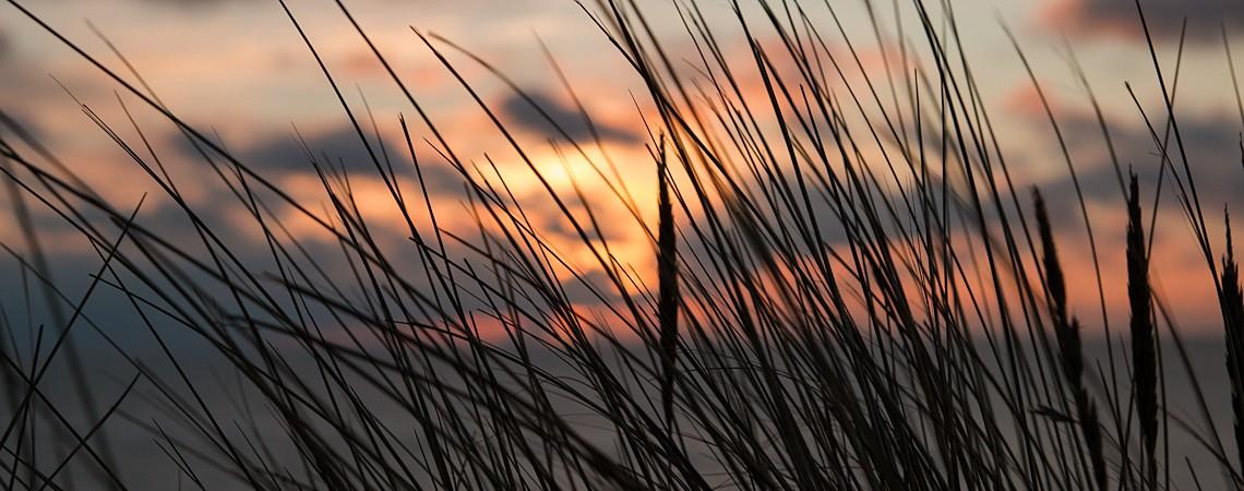 Vorschaubild Sonnenuntergang Kampen