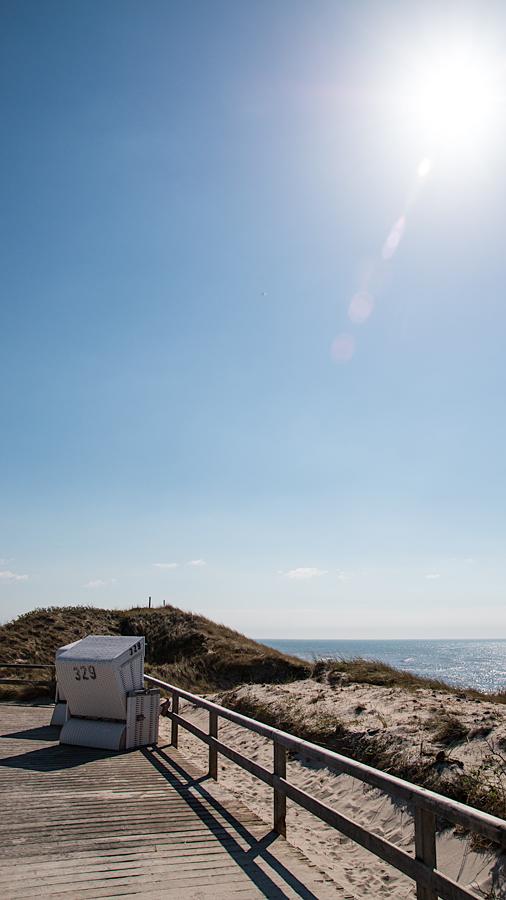 Strandkorb #329