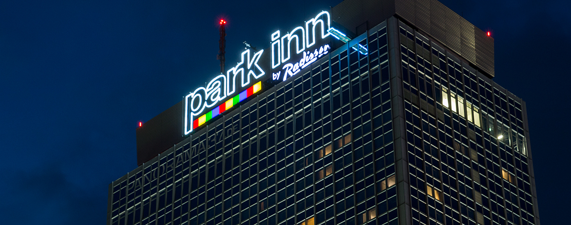 Vorschaubild Park Inn by Radisson Berlin Alexanderplatz