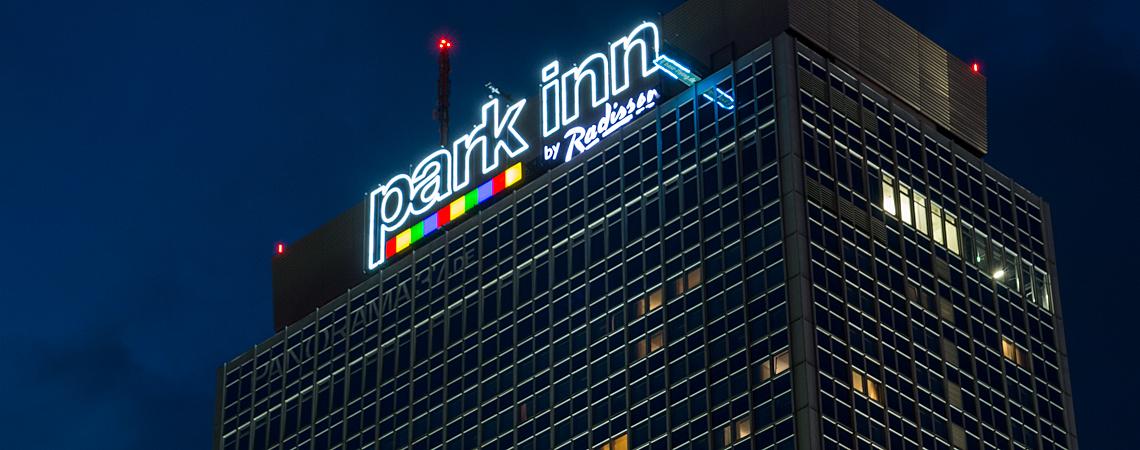 Vorschaubild Park Inn by Radisson Berlin Alexanderplatz