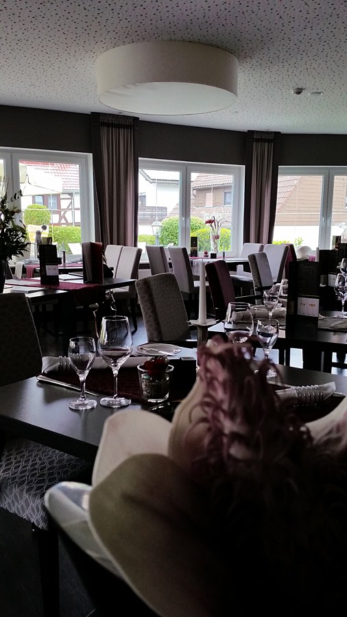 Restaurant l'ami