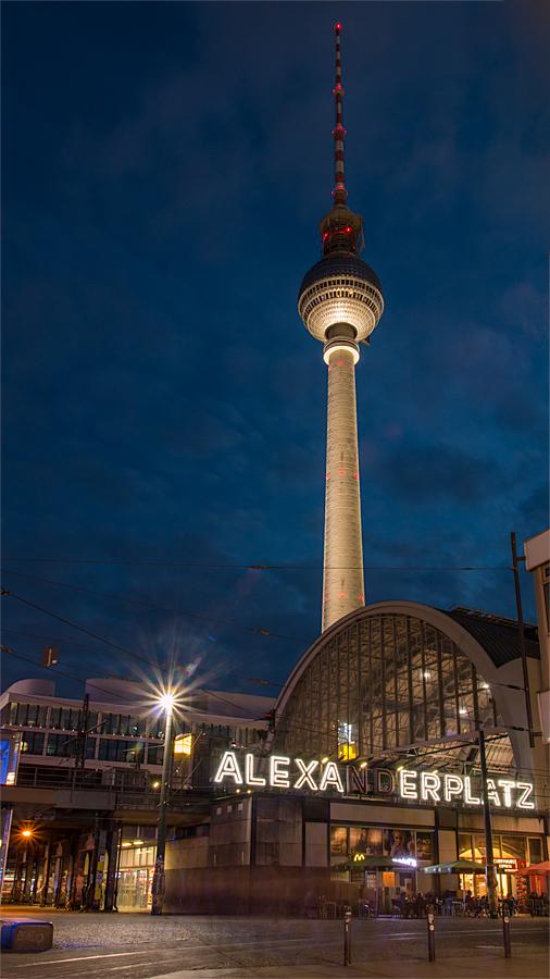 alexanderplatz berlin adresse