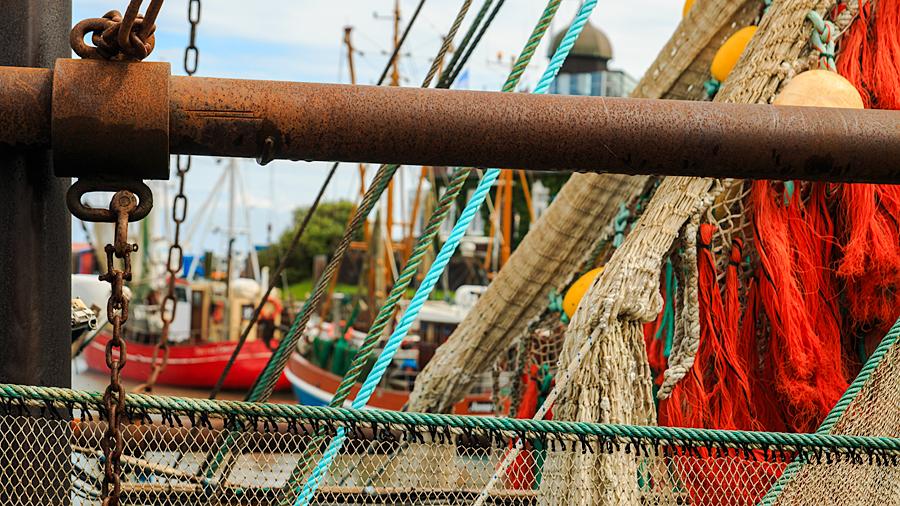 Maritimes Flair