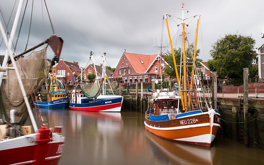 Ostfriesische Hafenperle