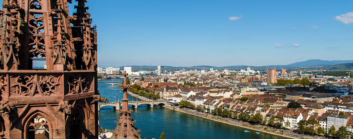 Vorschaubild Basel