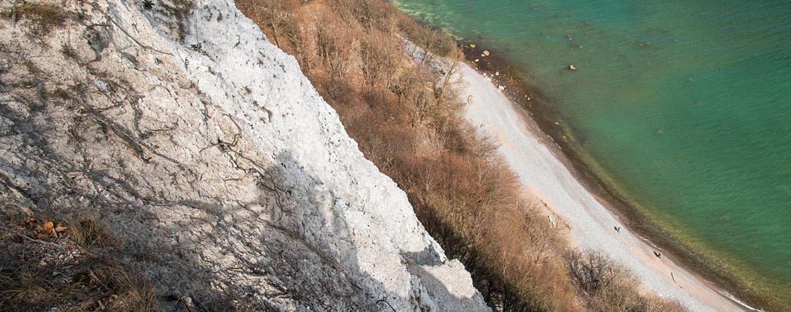 Vorschaubild Kreidefelsen Rügen