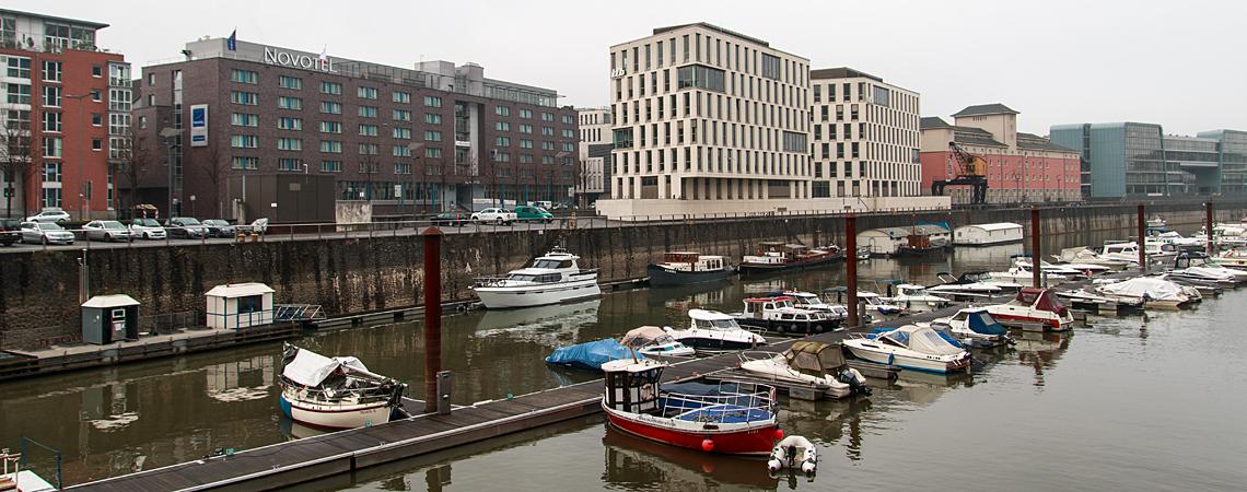 Vorschaubild Novotel Köln