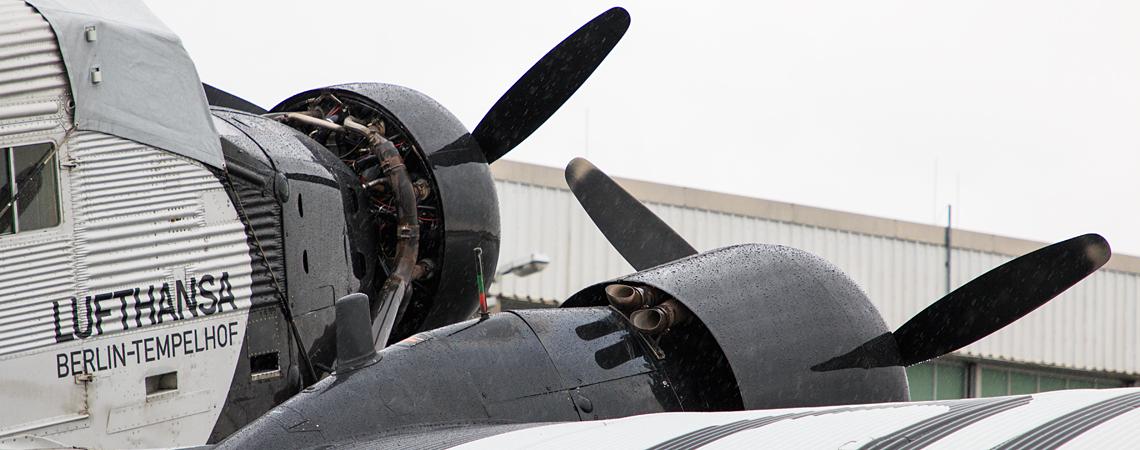 Vorschaubild Ju-52 Paderborn